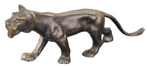 D.012 - Lion, female