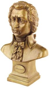 D.013 - Mozart brust