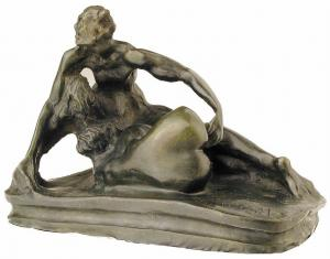 D.047a - Erotikus nagy figurák