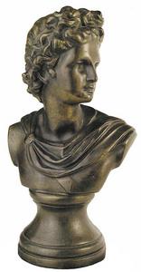 D.054 - Görög férfi fej