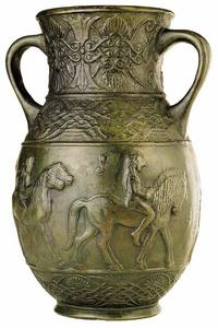 D.101 - Görög váza