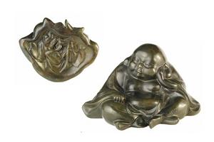 D.157 - Funny Buddha, big