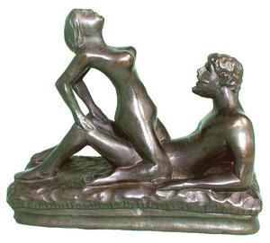 D.199 - Klassical figure