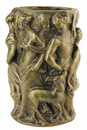 D.023 - Hellenistic vase small