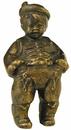 D.029 - Peasan, small Hungarian-like figures