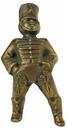 D.030 - Huszár  (kis magyaros figurák)