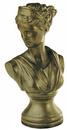 D.053 - Hellenistic woman head