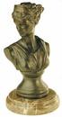 D.053m - Hellenistick woman head