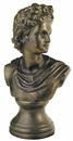 D.054 - Hellenistic man head