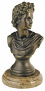 D.054m - Hellenistick man head