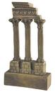 D.129 - Hellenistic column, threefold, small