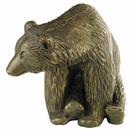 D.176 - Bear, sitting, big