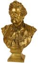 D.273 - Bust of János Arany